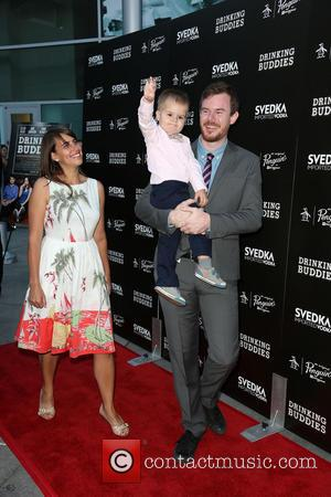 Kris Williams, Son and Joe Swanberg