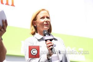 Eve Plumb - 106.7 LITE FM's Broadway in Bryant Park 2013 at Bryant Park - New York, NY, United States...