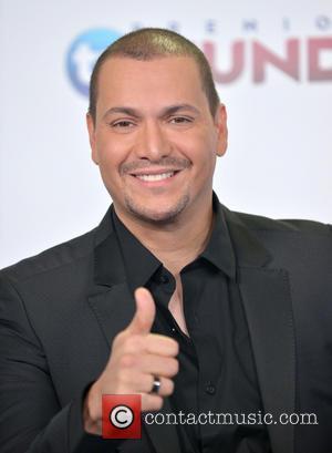 Victor Manuelle - Telemundo's Premios Tu Mundo Awards 2013 - Arrivals - Miami, FL, United States - Thursday 15th August...