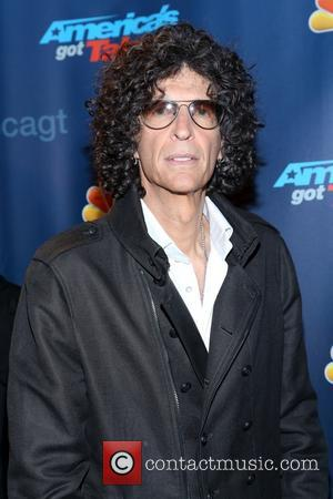 Howard Stern - the 'America's Got Talent' Post Show Red Carpet at Radio City Music Hall on August 14, 2013...