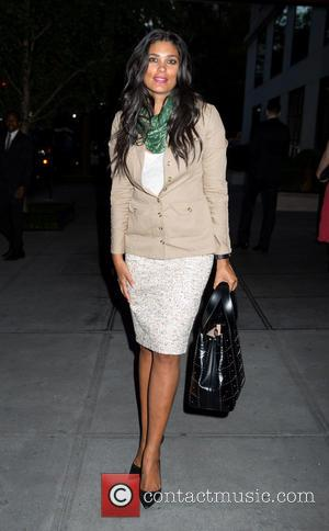Rachel Roy - Arrivals for Marchesa Voyage Launch Party - New York, NY, United States - Friday 16th August 2013