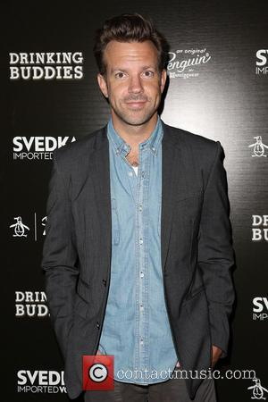 Jason Sudeikis Lands Movie Role After Set Visit