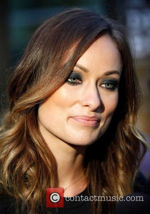 Olivia Wilde Suffered Beer Burn While Researching New Movie