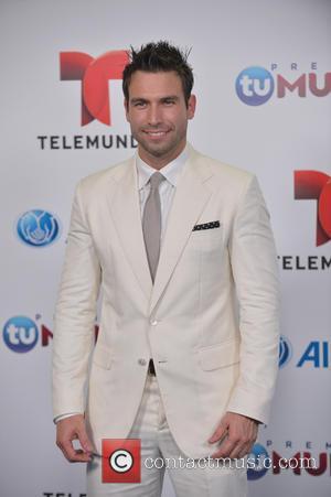 Rafael Amaya - Telemundo's Premios Tu Mundo Awards 2013 - Arrivals - Miami, FL, United States - Friday 16th August...