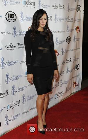 Natalie Martinez - The 28th Annual Imagen Awards 2013 - Arrivals - Beverly Hills, CA, United States - Friday 16th...