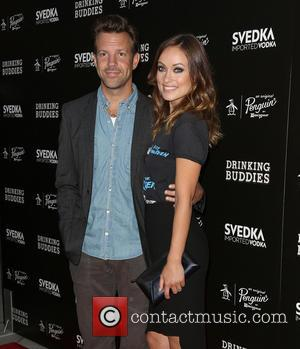 Olivia Wilde & Jason Sudeikis Are Expecting Their First Child Together!