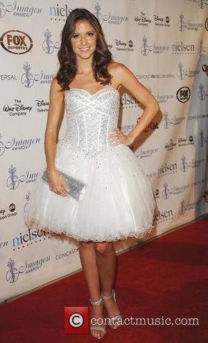 Brittany Underwood