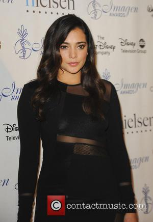 Natalie Martinez - The 28th Annual Imagen Awards 2013 - Arrivals - Los Angeles, CA, United States - Saturday 17th...