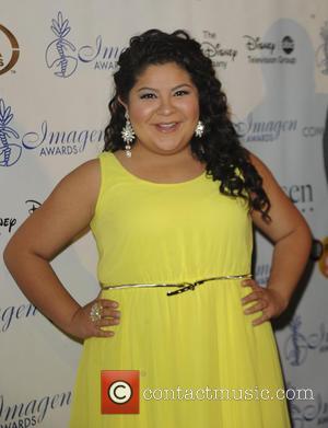 Raini Rodriguez - The 28th Annual Imagen Awards 2013 - Arrivals - Los Angeles, CA, United States - Saturday 17th...