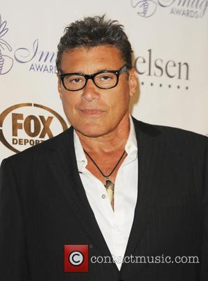 Steven Bauer - The 28th Annual Imagen Awards 2013 - Arrivals - Los Angeles, CA, United States - Saturday 17th...