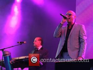 Heaven 17 and Martyn Ware
