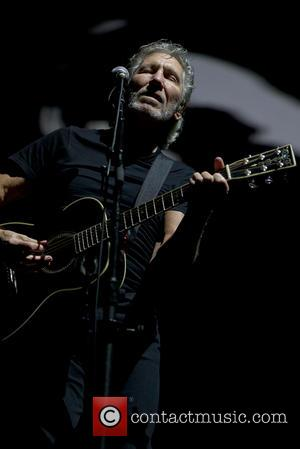Roger Waters - Roger Waters: The Wall Live at Ullevi - Gothenburg, Sweden - Saturday 17th August 2013
