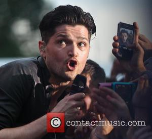 Danny O'donoghue and The Script