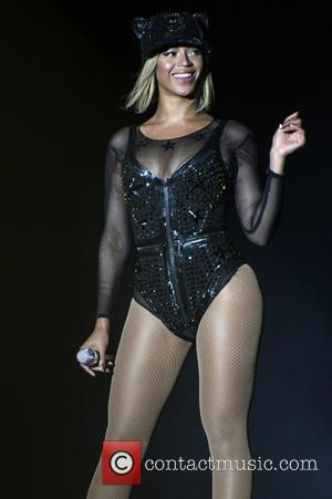 Beyonce Teams With Charities On Upcoming Tour