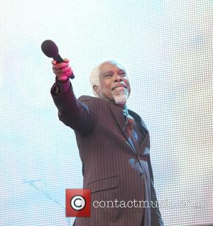 Billy Ocean - Rewind Festival held at Temple Island Meadows - Day Two - London, United Kingdom - Sunday 18th...