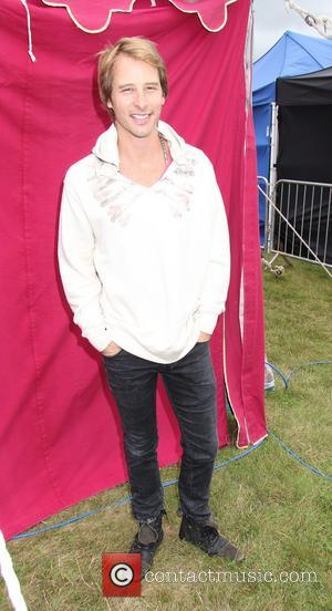 Chesney Hawkes - Rewind Festival held at Temple Island Meadows - Day Two - London, United Kingdom - Sunday 18th...