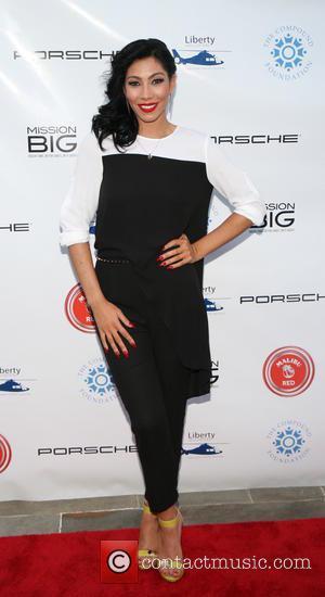 Bridget Kelly - Ne-Yo & The Compound Foundation's Weekend Celebration. Ne-Yo's charity, The Compound Foundation and Mission BIG will join...
