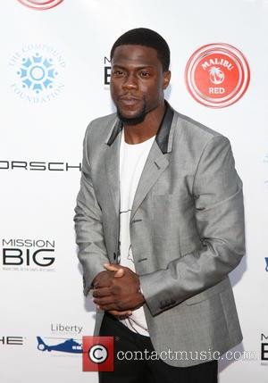 Kevin Hart - Ne-Yo & The Compound Foundation's Weekend Celebration. Ne-Yo's charity, The Compound Foundation and Mission BIG will join...