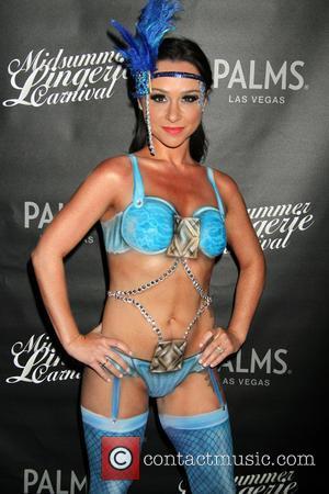 Danielle Harris -