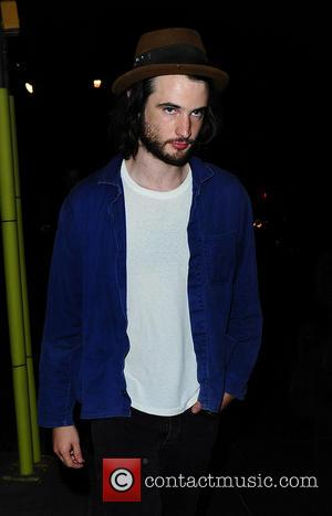 Tom Sturridge - Tom Sturridge leaves The Groucho Club - LONDON, United Kingdom - Sunday 18th August 2013