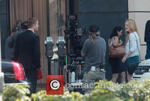 Robert Pattinson and Julianne Moore
