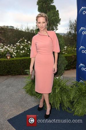 Anne Heche - Celebrities attend Oceana's SeaChange Gala 2013 at private home - Laguna Beach, CA, United States - Sunday...