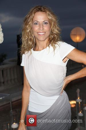 Sheryl Crow - Celebrities attend Oceana's SeaChange Gala 2013 at private home - Laguna Beach, CA, United States - Sunday...