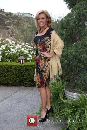 Mary Murphy - Celebrities attend Oceana's SeaChange Gala 2013 at private home - Laguna Beach, CA, United States - Sunday...
