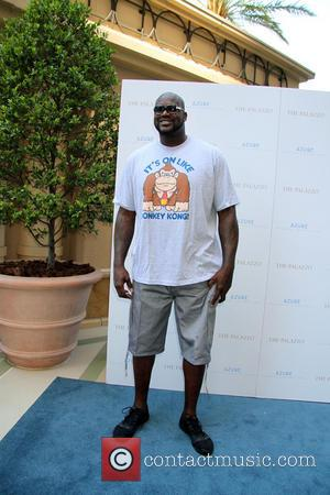 Shaquille O'neal Accused Of Punching Tv Worker