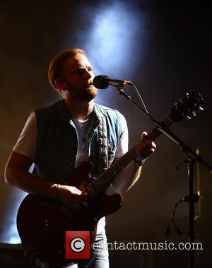 Caleb Followill and Kings Of Leon
