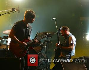 Caleb Followill, Matthew Followill and Kings Of Leon