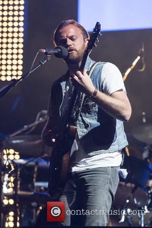 Caleb Followill, V Festival, Kings Of Leon