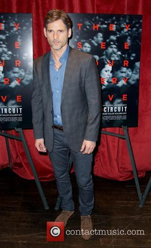 Eric Bana - Special Screening of CLOSED CIRCUIT - New York City, NY, United States - Monday 19th August 2013