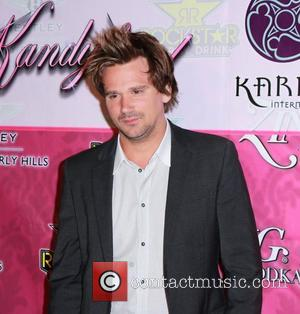 Sean Stewart - Celebs At The Official 8th Annual Kandyland Party in Beverly Hills - Los Angeles, CA, United States...