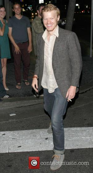 Jesse Plemons - Celebrities on a night out at Hemingway's Lounge in Hollywood - Los Angeles, CA, United States -...
