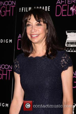 Illeana Douglas - Afternoon Delight Premiere - Los Angeles, CA, United States - Tuesday 20th August 2013