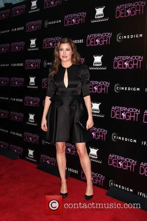 Kathryn Hahn - Afternoon Delight Premiere - Los Angeles, CA, United States - Tuesday 20th August 2013