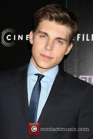 Nolan Funk - Afternoon Delight Premiere - Los Angeles, CA, United States - Tuesday 20th August 2013
