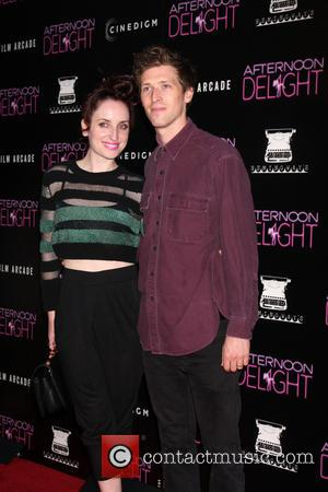 Zoe Lister Jones - Afternoon Delight Premiere - Los Angeles, CA, United States - Tuesday 20th August 2013