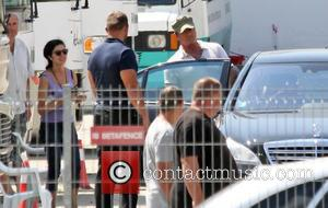 The Expendables 3 Plot Details Revealed Whilst Bulgarian Filming In Full Swing [Pictures]