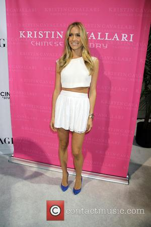 Kristin Cavallari - KRISTIN CAVALLARI Appearance To Showcase Her Latest Designs For