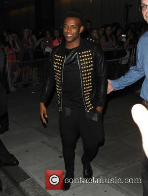 Oritse Williams - 'One Direction: This Is Us' - After Party at the Sanderson Hotel - London, United Kingdom -...