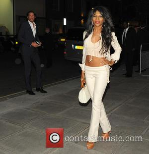 Sinitta and Guest