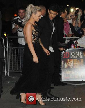 Zayn Malik & Perrie Edwards' Engagement Confirmed By Perrie's Mum