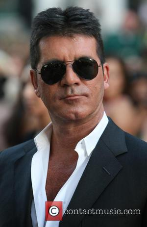 'The X Factor' Renewed For A Few More Years, But Will Simon Come Back?