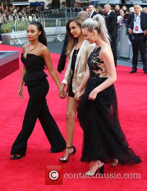 Little Mix, Jade Thirlwall, Perrie Edwards and Leigh-anne Pinnock
