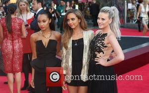 Leigh-anne Pinnock, Jade Thirlwall, Perrie Edwards and Little Mix