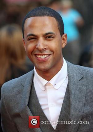 'The Voice UK' Acquire JLS Heartthrob Marvin Humes