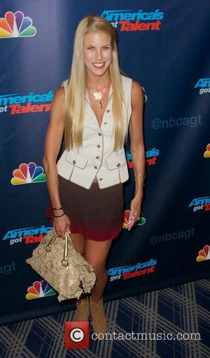 Beth Ostrosky Stern - the 'America's Got Talent' Post Show Red Carpet at Radio City Music Hall on August 14,...