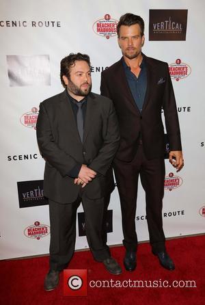 Dan Fogler and Josh Duhamel